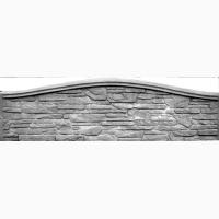 Форма Карпатский камень арка