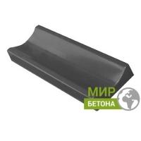 Форма водостока из АБС пластика №01