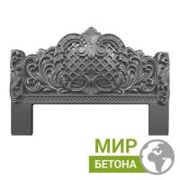 Форма оградки С18