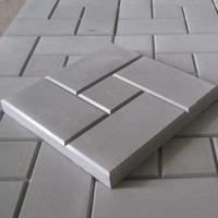 Тротуарная плитка Паркет 5 кирпичей