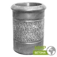 Урна бетонная для мусора
