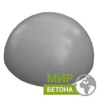 Форма полусфера 500х250