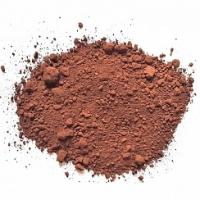Пигмент для бетона, коричневый