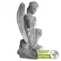Форма для бетона Ангел