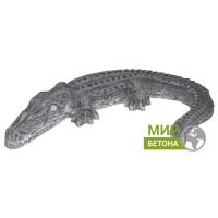 Форма Крокодил